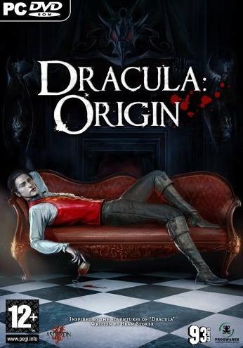 Dracula Origin