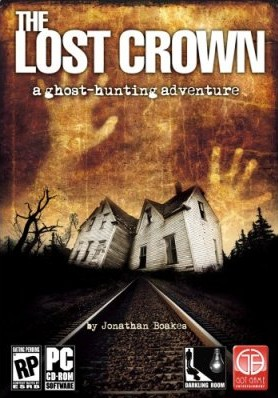 The Lost Crown A Ghost Hunting Adventure