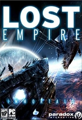 Lost Empire Immortals
